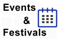Botany Bay Events and Festivals Directory